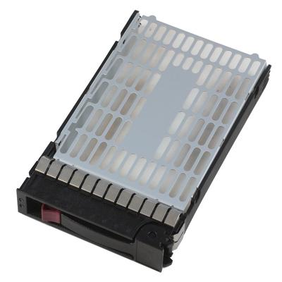 """CoreParts 3.5"""" SATA/SAS HotSwap Tray Computerkast onderdeel - Zwart"""