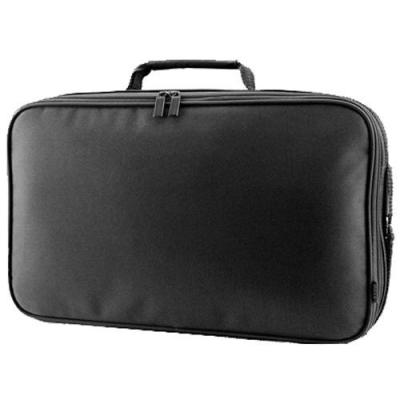 Dell projectorkoffer: Soft Carry Case for 4350 Projector, Black - Zwart