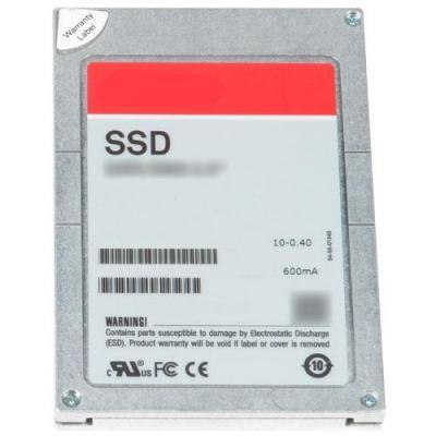 """Dell SSD: 6.35 cm (2.5"""") PX04SM"""