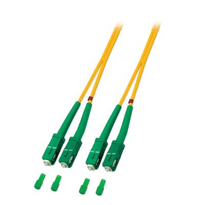 EFB Elektronik O2561.3 glasvezelkabels