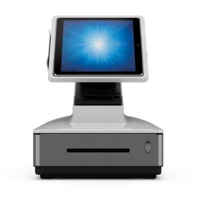 Elo touchsystems POS terminal: PayPoint Plus - Wit
