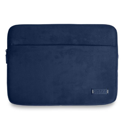 Port designs laptoptas: Milano - Blauw