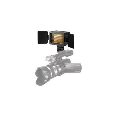 Sony camera flitser: HVL-LE1 - Zwart