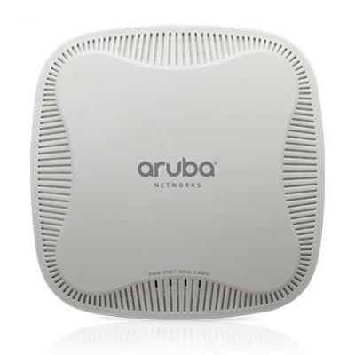Aruba, a hewlett packard enterprise company access point: IAP-103 - Wit