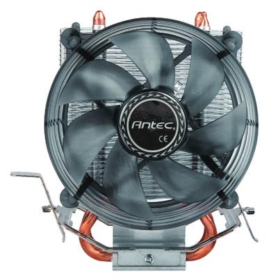 Antec A30 Hardware koeling