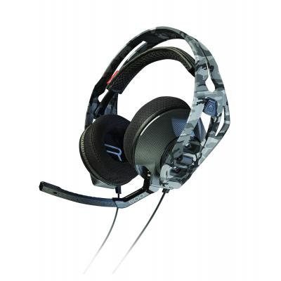 Plantronics koptelefoon: Plantronics, RIG 500HS Official Gaming Headset (Camo)  PS4