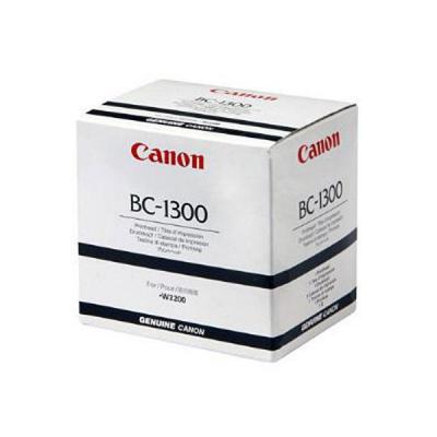 Canon BC-1300 Printkop - Zwart