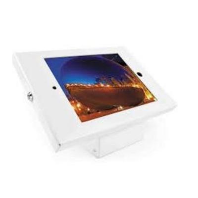 Compulocks : iPad Enclosure Kiosk, iPad Mount Bundle with Security Lock, Secures iPad Pro 9.7