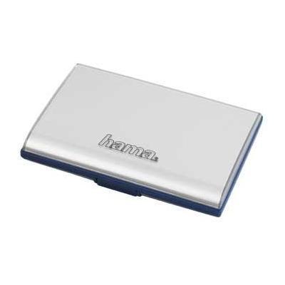 Hama Fancy Card Case CF - Zilver