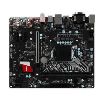 MSI H110M GRENADE moederbord