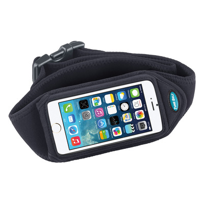Tune Belt iP5 Mobile phone case - Zwart