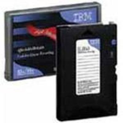 IBM 50/100GB Data Tape Cartridge Tape array - Zwart