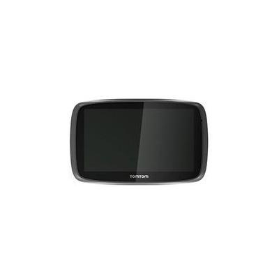 Tomtom navigatie: GO PROFESSIONAL 6250 - Zwart