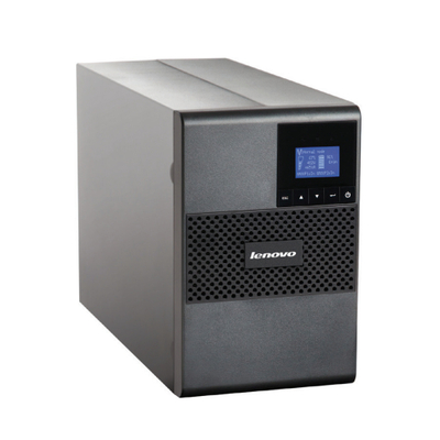 Lenovo UPS: T1.5kVA - Zwart