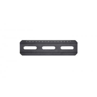 DJI Ronin 2 Camera Base Plate Camera-ophangaccessoire - Zwart