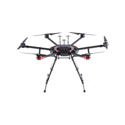 DJI Matrice 600 PRO Drone - Zwart