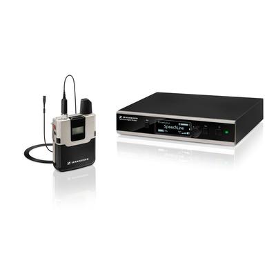 Sennheiser 505886 Draadloze microfoonsystemen