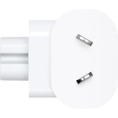 CoreParts MSPA4258PA Stekker-adapter - Wit