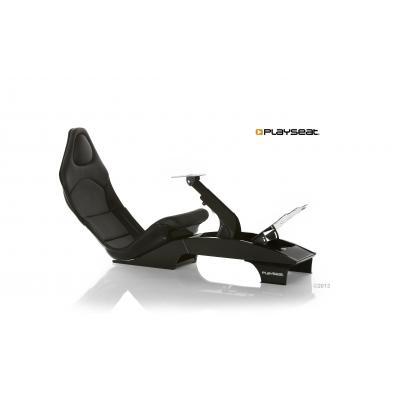 Playseats spel accessoire: F1 - Zwart