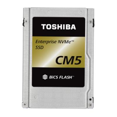 Toshiba CD5 SSD