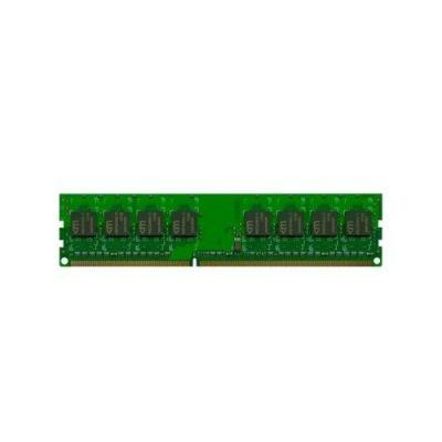 Mushkin 1GB DDR3 PC3-8500 Unbuffered Module RAM-geheugen