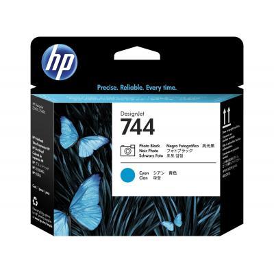 HP F9J86A printkop