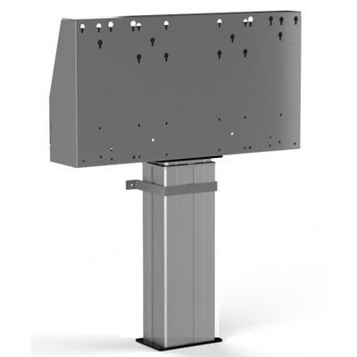 ErgoXS ErgoFrame Touch Wall TV standaard - Grijs