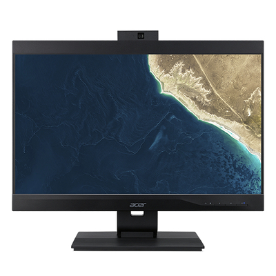 Acer DQ.VTQEH.005 all-in-one pc's