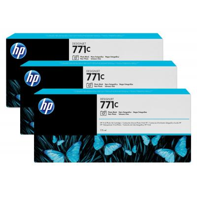 HP B6Y37A inktcartridge