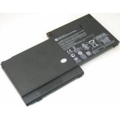 Hp notebook reserve-onderdeel: 4500mAh Li-Pol - Zwart