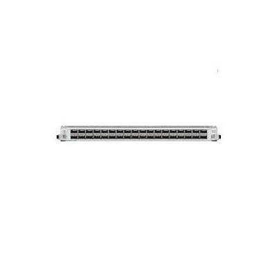 Cisco 36-port 40 Gigabit Ethernet QSFP+ line card, Spare netwerk switch module