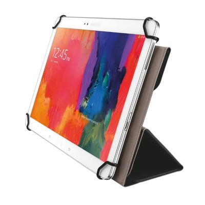"""Trust Aexxo 10.1"""" Tablet case - Zwart"""