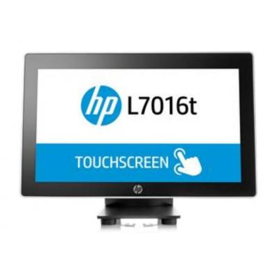 Hp paal display: L7016T - Zilver