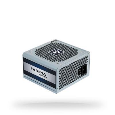 Chieftec GPC-600S, 600W, 230V / 6,3A Power supply unit - Zilver