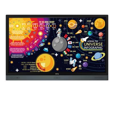 Benq 9H.F4STK.DE1 touchscreen monitor