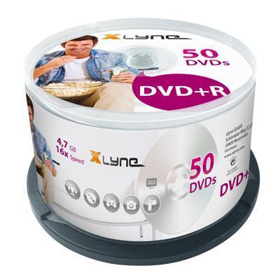xlyne 3050000 DVD
