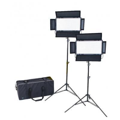 Dörr fotostudie-flits eenheid: DLP-820 - Zwart