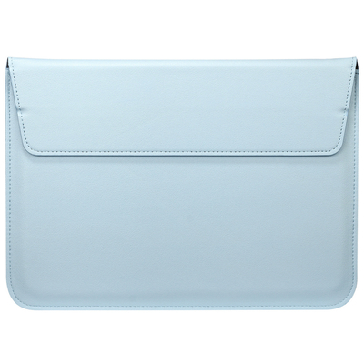 CP-CASES Classic Laptop Sleeve 13 inch - Lichtblauw - Lichtblauw / Light Blue Mobile phone case