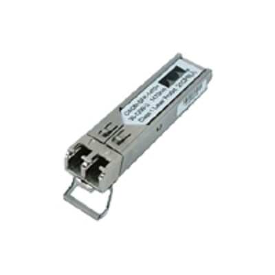 Cisco CWDM 1470 nm SFP Gigabit Ethernet & 1G/2G FC Media converter