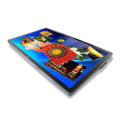 3m touchscreen monitor: C4667PW - Zwart