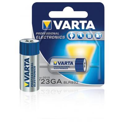 Varta batterij: -V23GA