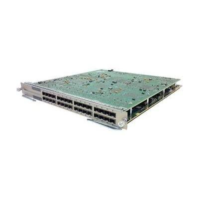 Cisco Catalyst 6800 32-port 10GE with dual integrated dual DFC4-XL, RF netwerk switch module