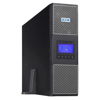 Eaton 9PX 5000i HotSwap UPS - Zwart