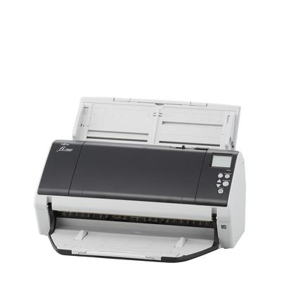 Fujitsu fi-7480 Scanner - Grijs, Wit