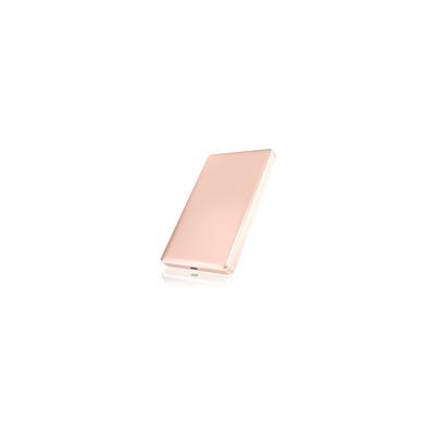 ICY BOX IB-245-C31-P Behuizing - Roze