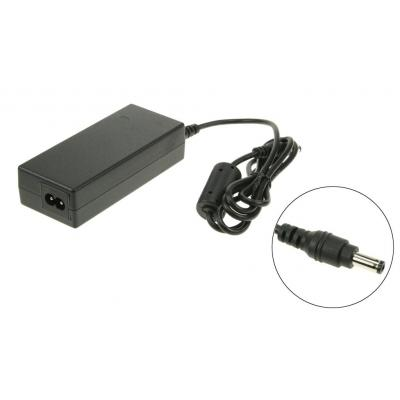 2-power netvoeding: TIP0009A compatible AC Adapter inc. mains cable