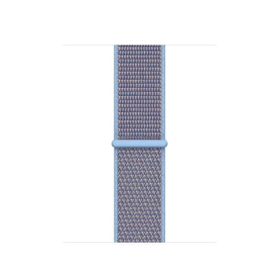 Apple 40mm Cerulean Sport Loop horloge-band - Multi kleuren