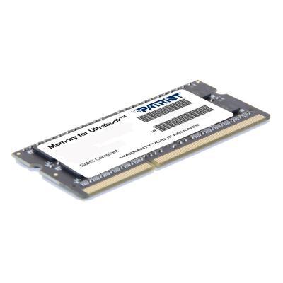 Patriot Memory PSD34G1333L81S RAM-geheugen