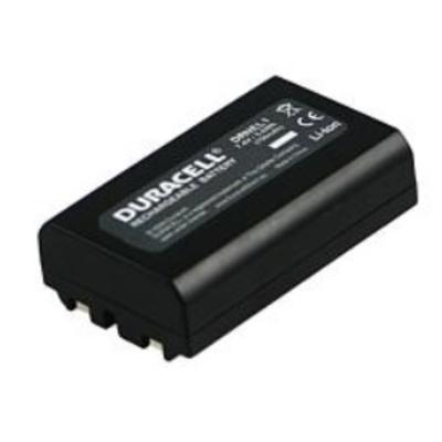 2-Power 7.4V 750mAh - Zwart