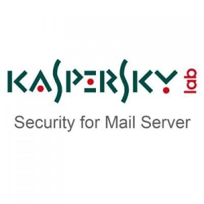 Kaspersky Lab KL4315XAMTH software